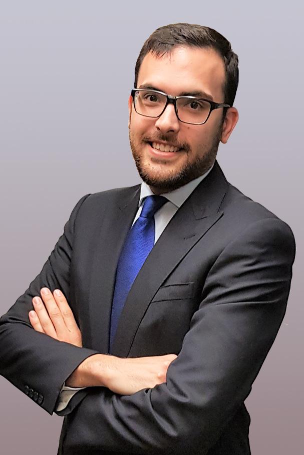 Raúl Madrid
